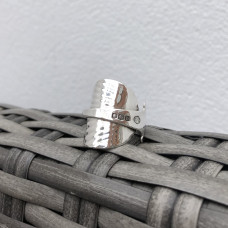 Shell Spoon ring